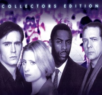 Collectors Edition of Ultraviolet: The Complete Series Hitting UK DVD in April