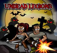 Undead Legions Crawls Out Of The Grave Onto Xbox Live