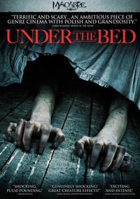 Under the Bed (Blu-ray / DVD)