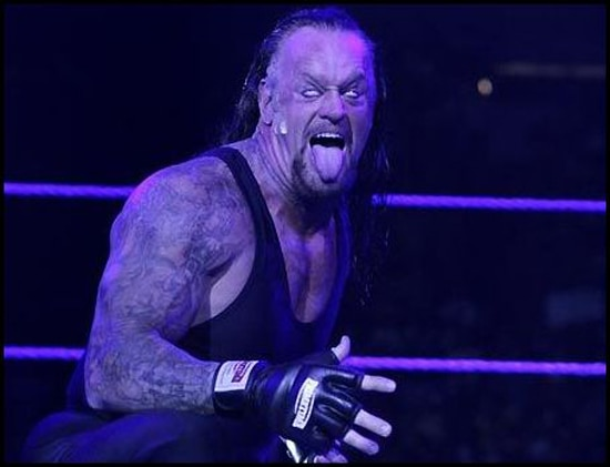WWE Undertaker Origin Film Coming