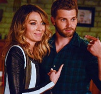Image Gallery and Preview of Under the Dome Episode 1.09 - The Fourth Hand