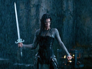 Underworld: Rise of the Lycans pic!