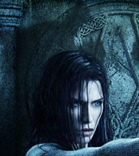 Underworld: Rise of the Lycans poster!