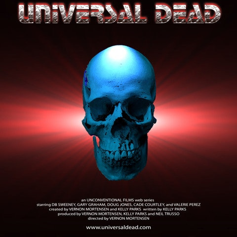 Watch Three Episodes from Horror Web Series Universal Dead