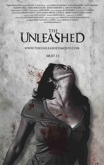Unleashed Gets a Poster and Trailer