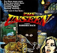 The Unseen Soon to Be Seen Again on Blu-ray