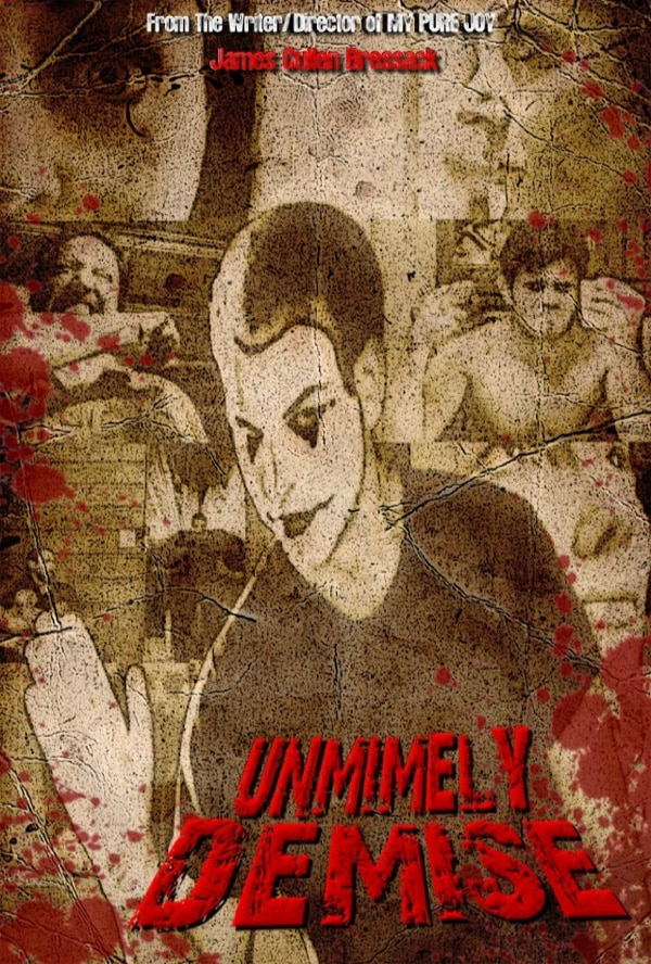 First Word on Theatre of the Deranged II Anthology Film; Trailer for Unmimely Demise Segment