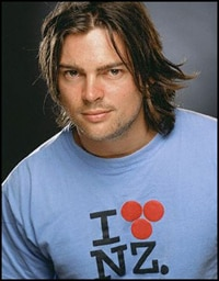 Karl Urban cast in And Soon The Darkness