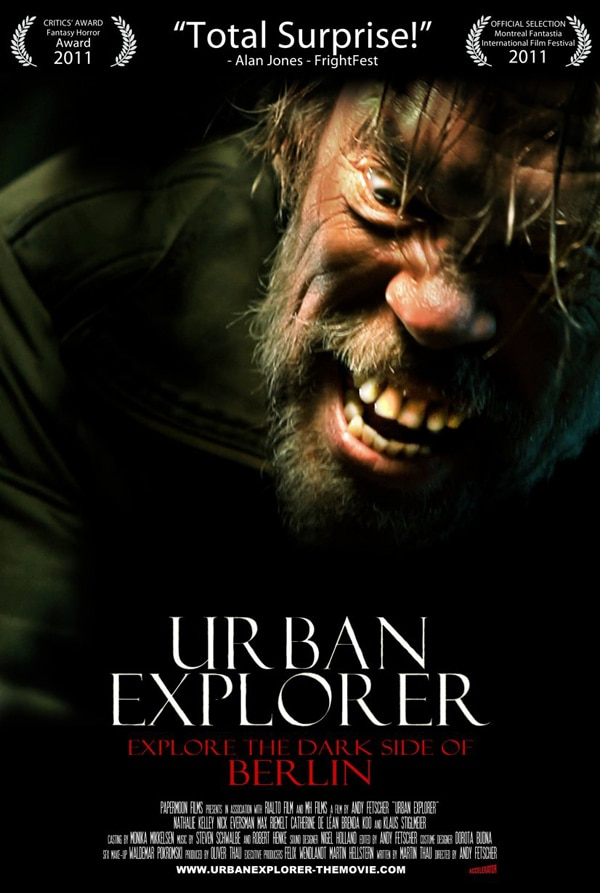 Fantasia 2011: Image Gallery for the Urban Explorer