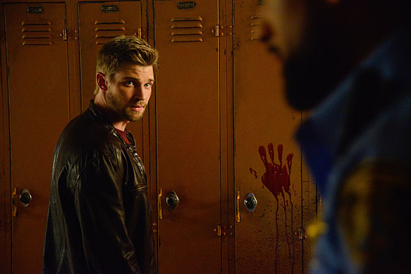 utd202d - Get Infected by these Stills and Preview of Under the Dome Episode 2.02 - Infestation