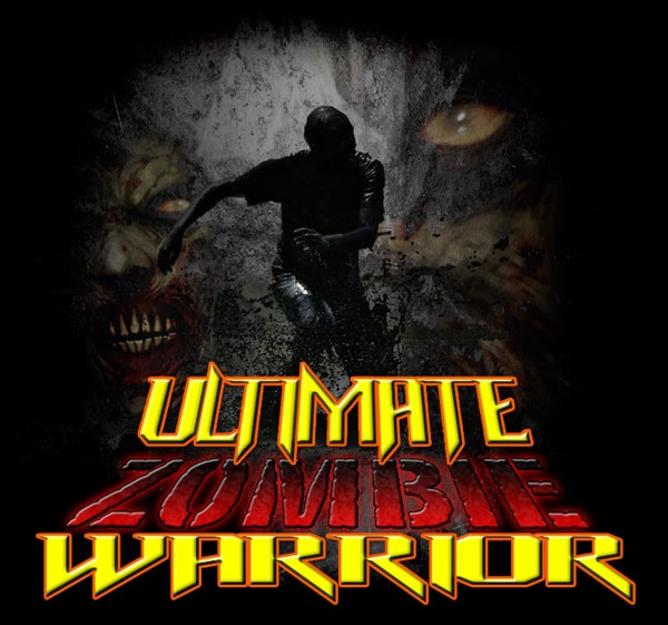 The Ultimate Zombie Warrior Begins His Rampage
