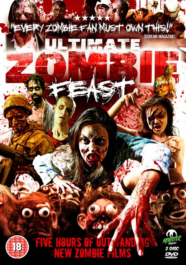 The UK is Cordially Invited to Enjoy the Ultimate Zombie Feast