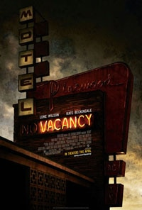 Vacancy starring Kate Beckinsale and Luke Wilson!