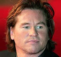 Val Kilmer and Company to Send Chills of the Seven Below Variety