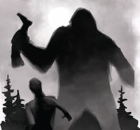 valley of the sasquatch s - Exclusive: First Look at Upcoming Bigfoot Flick Valley of the Sasquatch