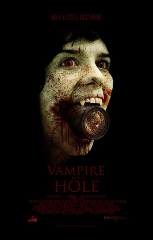 First Word on Made for $1 Horror Flick - The Vampire in the Hole