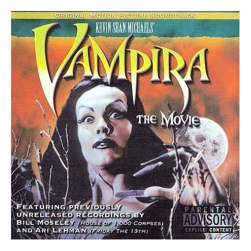 Vampira Chant Exclusive Music Video Premiere
