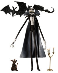 NECA's Vampire Jack (click for larger image)