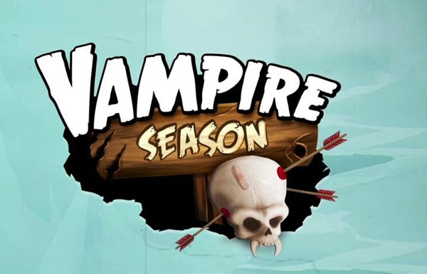vampseason - Vampire Season Now Available For Free At The App Store