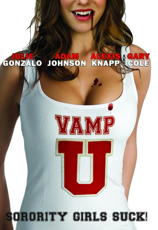 vampu - CONTEST CLOSED! Vamp U to Premiere in Hollywood and You Can Win Your Way In!