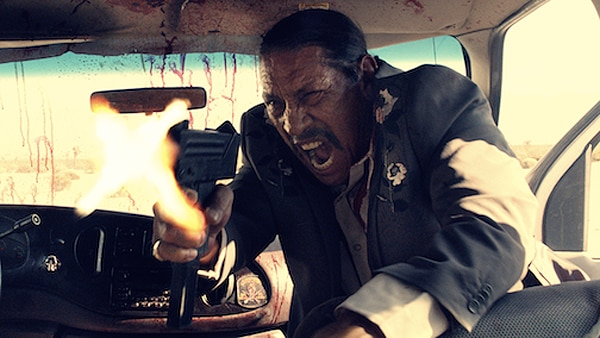 First Details and a Three-Pack of Stills from VANish Featuring Tony Todd, Danny Trejo, and Maiara Walsh