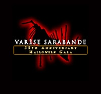 Varese Sarabande Hosting Special Halloween Concert; Iconic Horror Movie Scores Performed Live!