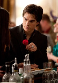 The Vampire Diaries Blowout: 3 Prequel Novels Coming, Ep. 18 Stills, Ep. 20 Preview