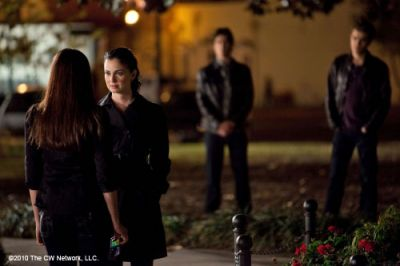 The Vampire Diaries Episode 21 Stills and Brief Synopsis