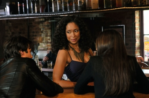 New Stills from The Vampire Diaries: Bloodlines