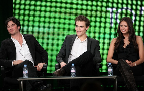 What's in Store for the Second Half of The Vampire Diaries?