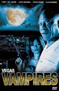 Vegas Vampires review