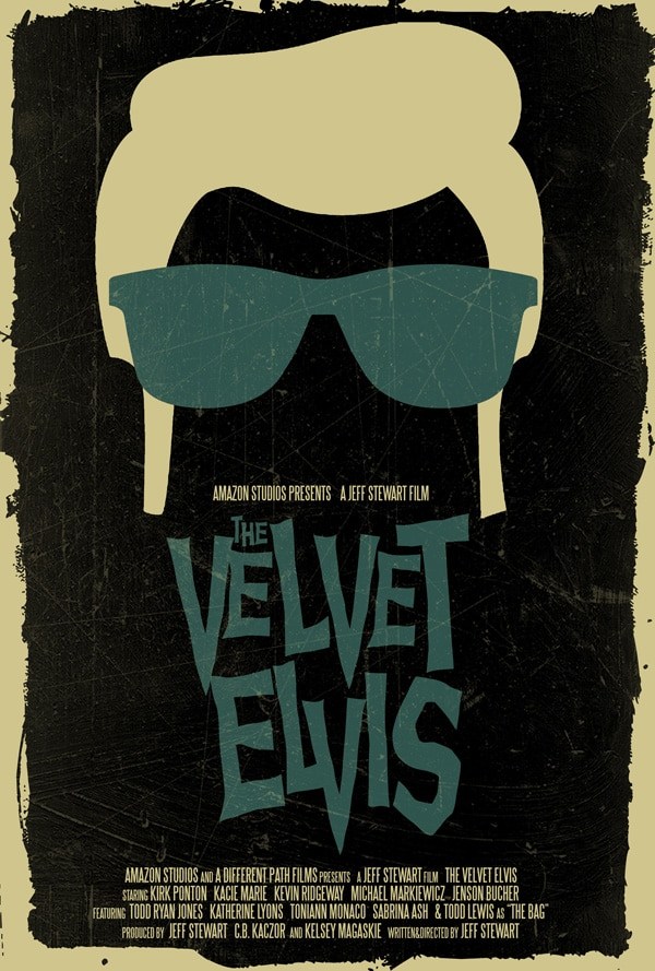 Jeff Stewart Discusses The Velvet Elvis and The Reunion