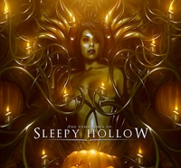 Heads Will Roll in Graphic Novel The Vengeance of Sleepy Hollow: Origins