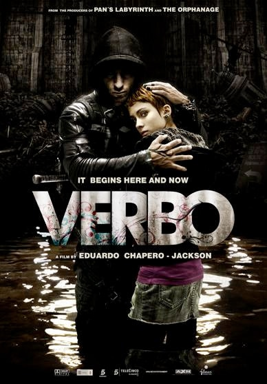 New Spanish Horror - Verbo