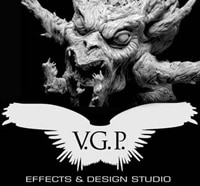 Vincent Guastini's V.G.P. Effects Joins Blanc/Biehn's Hidden in the Woods Remake