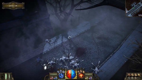 vh6 - New Screenshots Revealed for The Incredible Adventures of Van Helsing