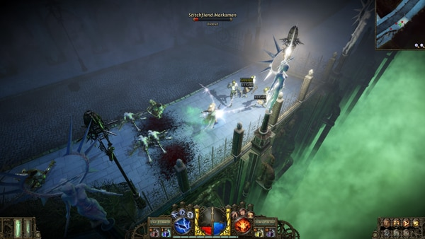 vh7 - New Screenshots Revealed for The Incredible Adventures of Van Helsing