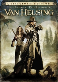 Van Helsing: The Collector's Edition (click to see it bigger!)