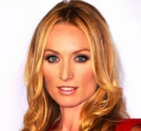 Victoria Smurfit Revenge Thriller The Taking Begins UK Shoot