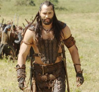 Victor Webster Returns in The Scorpion King 4; Filming Now Wrapped