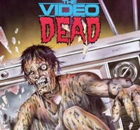 The Video Dead (Almost) on DVD (click for larger image)