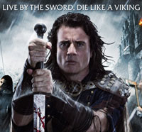 By Odin's Beard! UK Readers: Win Vikingdom on DVD!