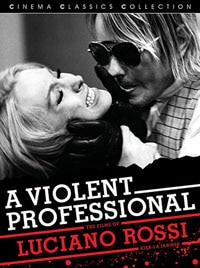 A Violent Professional review (click to see it bigger)