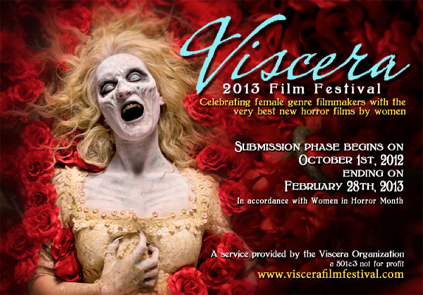 Viscera Film Festival Calls for Entries, Joins Forces with Photographer Joshua Hoffine