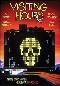 Visiting Hours DVD