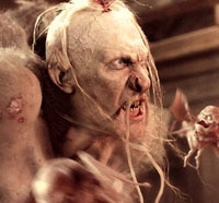 3D Horror Flick Viy Kills at Russian Box Office