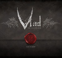 vlad s - Dracula's Grave Has Been Found and Researchers Plan to Open It. Bad Plan!