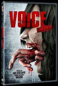 Voice DVD review (click for larger image)