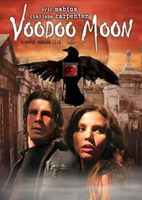 Voodoo Moon DVD review (click to see it bigger!)