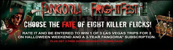 Reminder! Vote for Your Favorite FrightFest Trailer NOW!